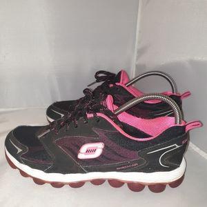Skechers skech Air memory foam shoe size 10